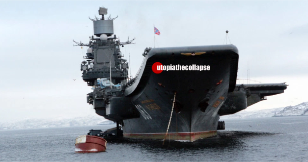 Russian Carrier