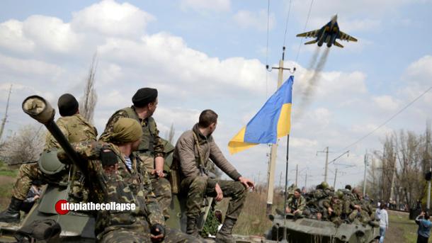 A Ukraine 2