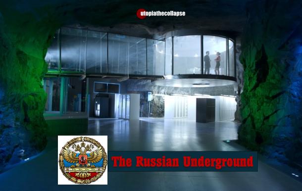 Bunker Russia