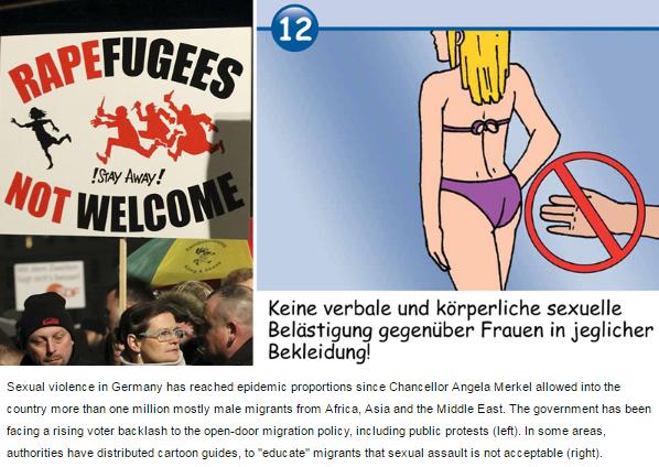 Immigration B
