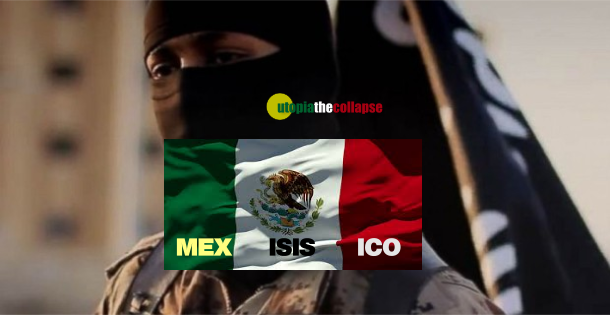 ISIS Mexico 1