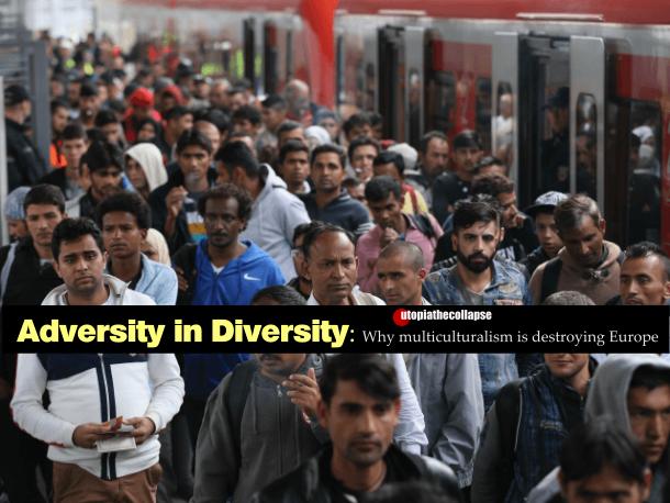 Multiculturalism A