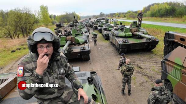 NATO Russia 1