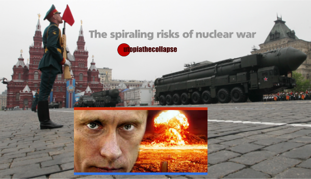 Risks of Nuclear War