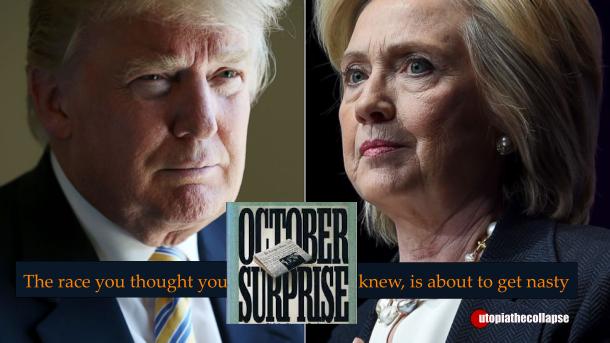 october-surprise
