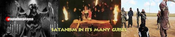 Satanism Banner