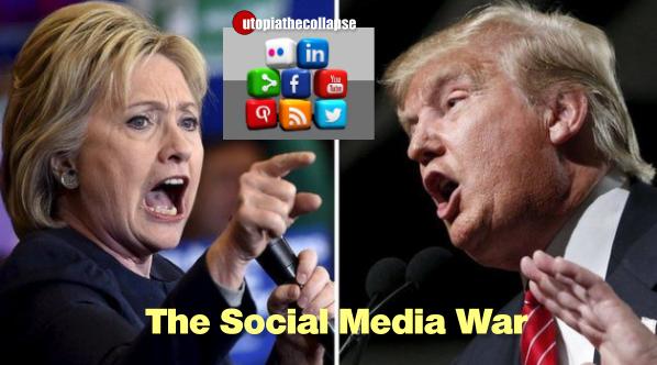 social-media-war