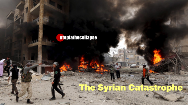 syrian-catastrophe